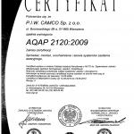 AQAP CAMCO