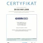 ISO 9001 2008 PL kolor